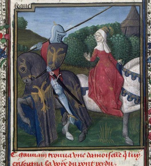 La Legende Du Roi Arthur Chevaliers Table Ronde Et Saint Graal