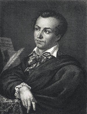 Biographie Antonin Carême