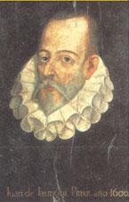 Les Chroniques du Jour : ça s'est passé un.....23 Avril Cervantes
