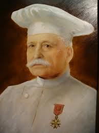 Auguste Escoffier (1846-1935)
