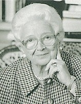 Christiane Desroches Noblecourt (1913-2011)