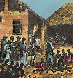 march d 39 esclaves en afrique orientale. Black Bedroom Furniture Sets. Home Design Ideas