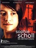 Sophie Scholl, le dernier jour