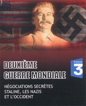 <em>Staline et les nazis</em>
