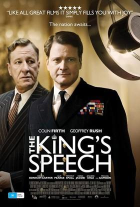 <em>Le discours d'un roi</em>