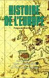 Histoire de l'Europe (Jean Carpentier et François Lebrun)