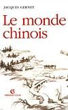 Le monde chinois (Jacques Gernet)