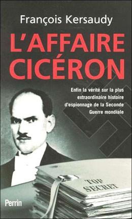 L'Affaire Cicéron, 1943