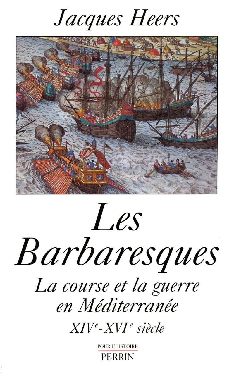 Les Barbaresques