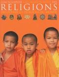 L'Encyclopédie des religions (Découvrir les religions du monde)
