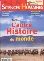 Des Mings aux Aztèques (L'autre Histoire du monde)