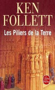 Les piliers de la Terre (Ken Follett)