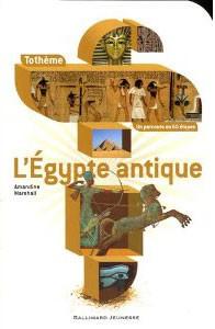 L'Égypte antique (Un parcours en 60 étapes) (Amandine Marshall)