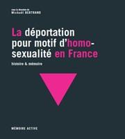 La déportation pour motif d'homosexualité en France