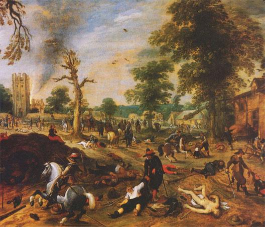 1618 A 1648 La Guerre De Trente Ans Herodote Net