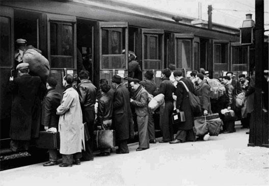 14 mai 1941 La «rafle du billet vert»  Raflebilletvert