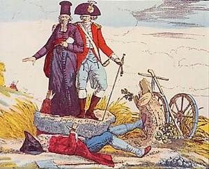 1789 1799 la r volution fran aise for Stand en francais