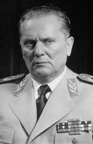 Biographie  Tito