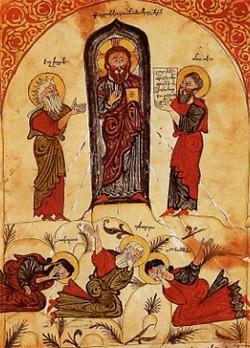 Les Chroniques du Jour : ça s'est passé un.....6 Août Transfiguration