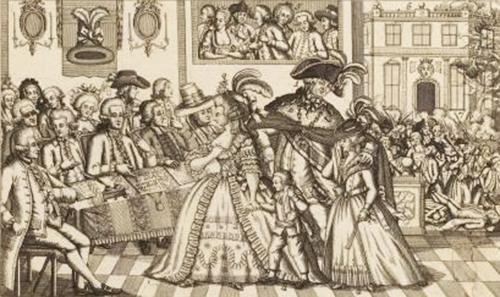 10 août 1792 - Chute de la monarchie - Herodote.net