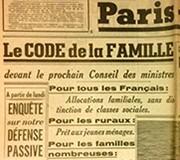 Paris-soir, 23 juillet 1939