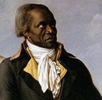 Jean-Baptiste Belley, député de Saint-Domingue à la Convention.