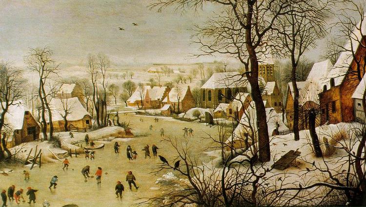 Le climat, acteur de l'Histoire