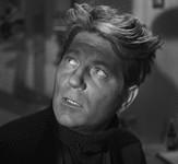 Jean Gabin sur le tournage de La Grande illusion (1937).