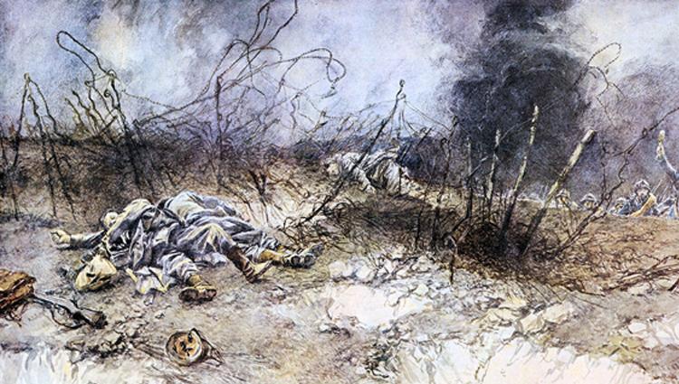 Il y a 100 ans, l'Armistice