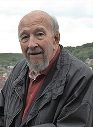 Yves Lacoste en Champagne (2019).