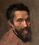 Portrait de Michel-Ange, Daniele da Volterra, vers 1544, Metropolitan Museum of Art, New York.