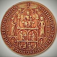 Sceau de l'Université de Paris au XIIIe siècle