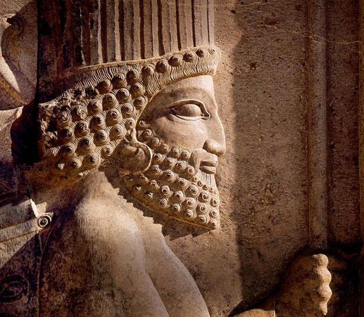 Biographie  Cyrus II le Grand