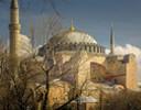 Sainte-Sophie prise en otage par Erdogan