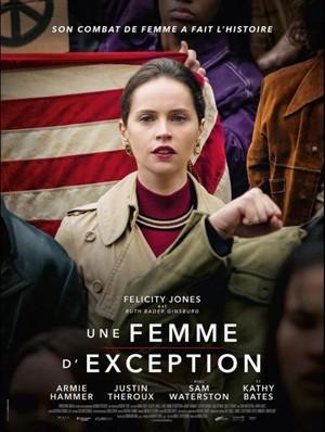 <em>Une femme d'exception</em>