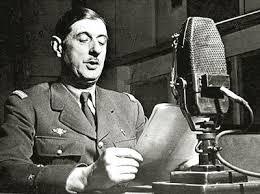 L'Appel du général de Gaulle, 18 juin 1940