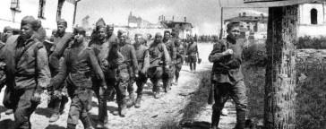 Grande défaite de la Wehrmacht