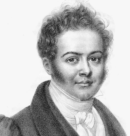 Cyrille Bissette ( 9 juillet 1795, Fort-Royal, ou Fort-de-France ; 22 janvier 1858, Paris)