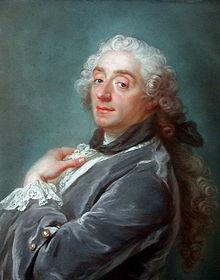 Biographie François Boucher