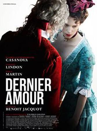 <em>Dernier Amour</em>