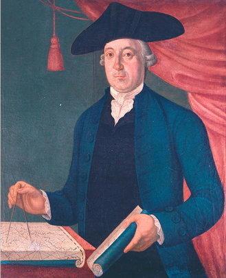 René-Robert Cavelier de La Salle