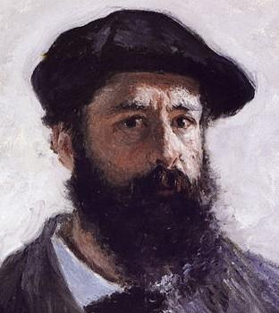 Biographie Claude Monet