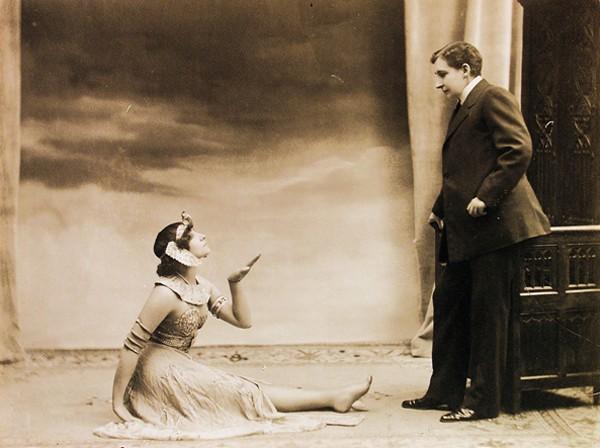 Colette (1873 - 1954) - La scandaleuse - Herodote.net