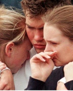 Fusillade de Columbine (Colorado, 20 avril 1999)