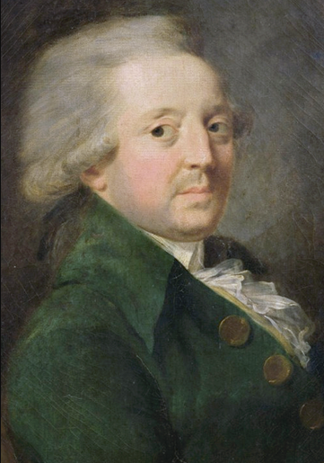 Marie Jean Antoine de Condorcet