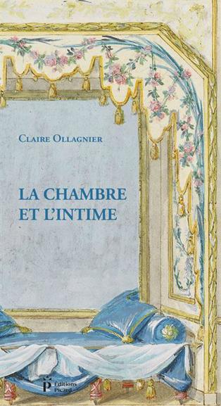 La chambre et l'intime (Claire Ollagnier)