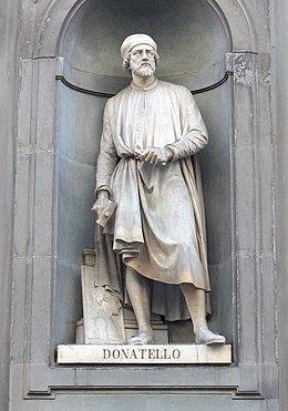 Biographie  Donatello