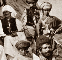 Afghanistan : la dernière guerre coloniale