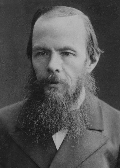 Biographie Fédor Dostoievski