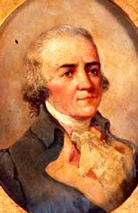 Pierre Samuel Dupont de Nemours